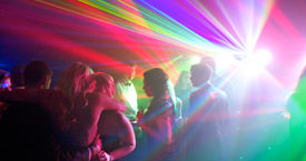 Mobile Discos Hampshire